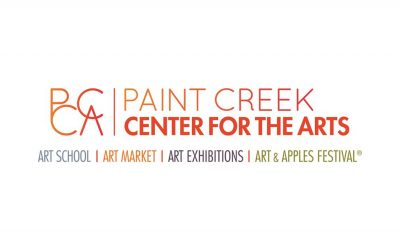 Client In The News: Paint Creek Center for the Arts