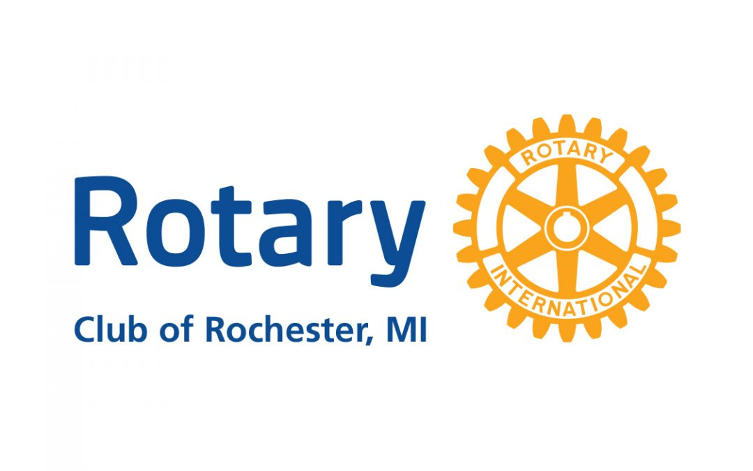 Client In The News: Rochester Rotary Club