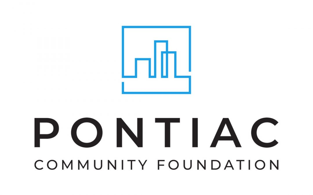 Client In The News: Pontiac Community Foundation